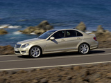 Mercedes-Benz C 350 AMG Sports Package (W204) 2011 photos