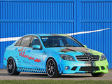 Wimmer RS Mercedes-Benz C 63 AMG Eliminator (W204) 2011 pictures