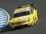 Mercedes-Benz C AMG DTM (W204) 2011 pictures