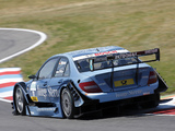 Mercedes-Benz C AMG DTM (W204) 2011 wallpapers