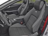 Mercedes-Benz C 63 AMG Black Series Coupe US-spec (C204) 2012 images