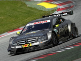 Mercedes-Benz C AMG DTM (C204) 2012 photos