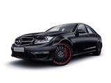 Mercedes-Benz C 63 AMG Performance Studio Edition (W204) 2012 photos