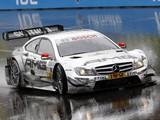 Mercedes-Benz C AMG DTM (C204) 2012 pictures
