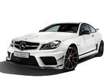 Mercedes-Benz C 63 AMG Black Series Coupe Performance Studio Edition (C204) 2012 pictures