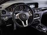 Mercedes-Benz C 63 AMG Coupe Edition 507 (C204) 2013 photos