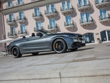 Mercedes-AMG C 63 S Cabriolet (A205) 2016 photos