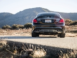 Mercedes-AMG C 43 4MATIC North America (W205) 2016 photos