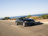Mercedes-Benz C 300 4MATIC Cabriolet AMG Line North America (C205) 2016 wallpapers