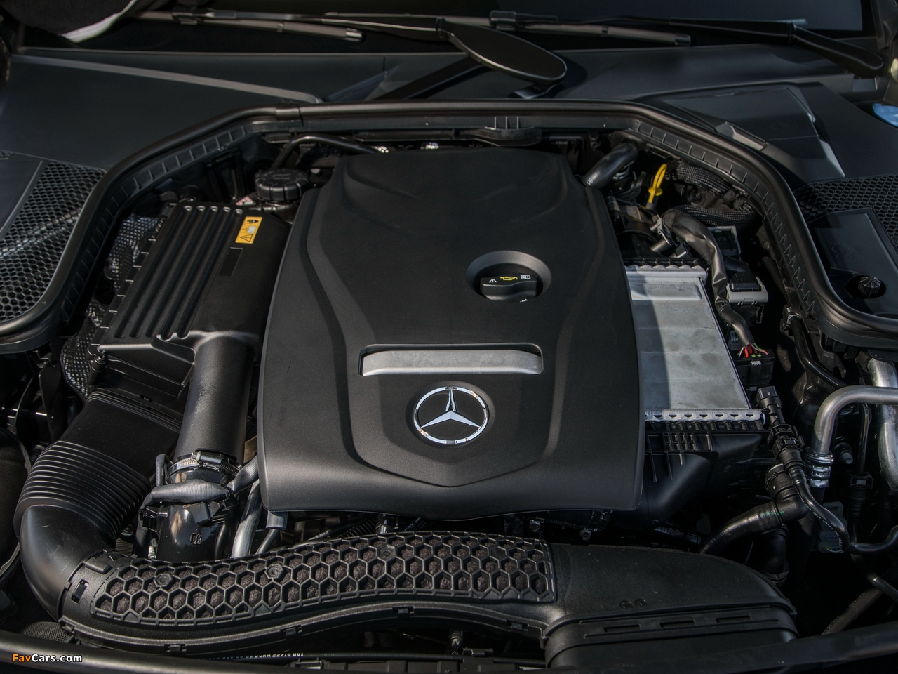 Mercedes-Benz C 300 4MATIC Cabriolet AMG Line North America (C205) 2016 wallpapers (1280 x 960)