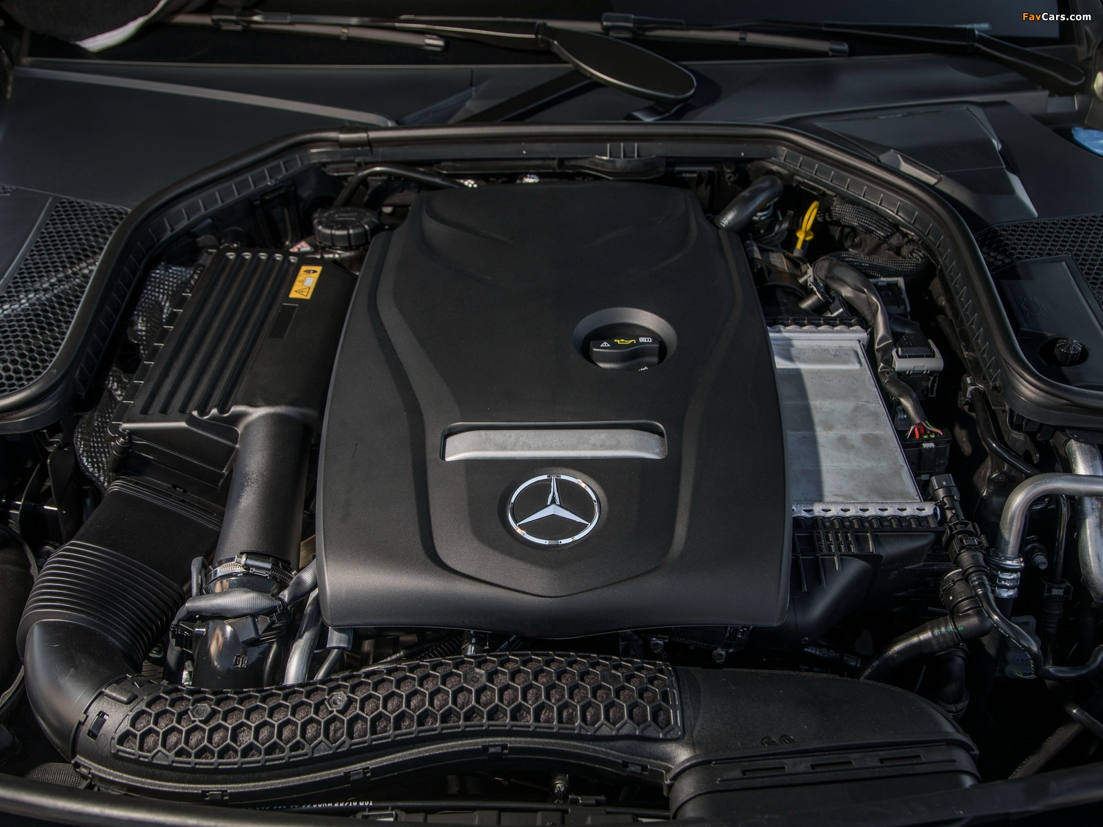 Mercedes-Benz C 300 4MATIC Cabriolet AMG Line North America (C205) 2016 wallpapers (1600 x 1200)