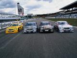 Mercedes-Benz C AMG DTM (W202) 1994 images