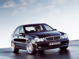 Carlsson CD32 (W203) 2000–05 pictures