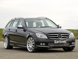 Carlsson Mercedes-Benz C-Klasse Estate (S204) 2008 images