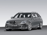 Carlsson Mercedes-Benz C-Klasse Estate (S204) 2008 photos
