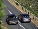 Mercedes-Benz C-Klasse 203 pictures
