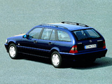 Photos of Mercedes-Benz C 250 Turbodiesel (S202) 1996–2000