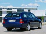 Photos of Mercedes-Benz C 200 Kompressor (S202) 1996–2001