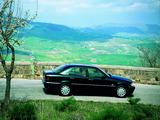 Photos of Mercedes-Benz C 280 (W202) 1997–2000