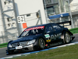 Photos of Mercedes-Benz C AMG DTM (W204) 2007–10