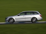 Photos of Mercedes-Benz C 63 AMG Estate (S204) 2008–11