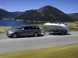 Photos of Mercedes-Benz C 320 CDI Estate (S204) 2008–11