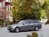 Photos of Mercedes-Benz C 320 CDI 4MATIC Estate (S204) 2008–11