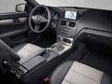 Photos of Mercedes-Benz C-Klasse Special Edition (W204) 2009
