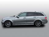 Photos of Cargraphic Mercedes-Benz C 63 AMG Estate (S204) 2010–11