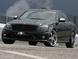 Photos of MEC Design Mercedes-Benz C 63 AMG (W204) 2010