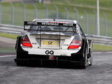 Photos of Mercedes-Benz C AMG DTM (W204) 2011
