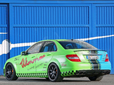 Photos of Wimmer RS Mercedes-Benz C 63 AMG Eliminator (W204) 2011