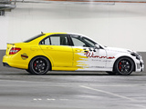 Photos of Wimmer RS Mercedes-Benz C 63 AMG (W204) 2011