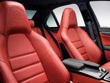 Photos of Mercedes-Benz C 63 AMG Performance Studio Edition (W204) 2012