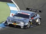 Photos of Mercedes-Benz C AMG DTM (C204) 2012