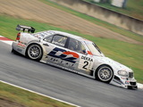 Pictures of Mercedes-Benz C AMG DTM (W202) 1994