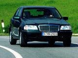 Pictures of Mercedes-Benz C 280 (W202) 1997–2000