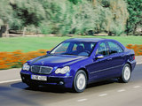 Pictures of Mercedes-Benz C 270 CDI (W203) 2000–05