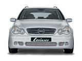 Pictures of Lorinser Mercedes-Benz C-Klasse Estate (S203) 2001–07