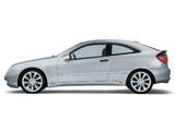Pictures of Lorinser Mercedes-Benz C-Klasse Sportcoupe (C203) 2001–07
