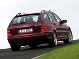 Pictures of Mercedes-Benz C 32 AMG Estate (S203) 2001–04