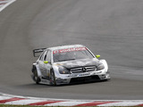 Pictures of Mercedes-Benz C AMG DTM (W204) 2007–10