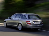 Pictures of Mercedes-Benz C 320 CDI Estate (S204) 2008–11