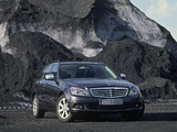 Pictures of Mercedes-Benz C 200 CDI Estate (S204) 2008–11