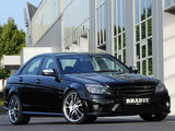 Pictures of Brabus B63 S (W204) 2008