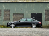 Pictures of Carlsson CK 63 S (W204) 2008