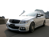 Pictures of WALD Mercedes-Benz C-Klasse (W204) 2008