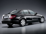 Pictures of Mercedes-Benz C 350 CGI BlueEfficiency (W204) 2008–11