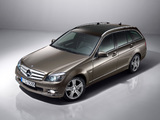 Pictures of Mercedes-Benz C-Klasse Estate Special Edition (S204) 2009