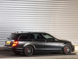 Pictures of Mercedes-Benz C 63 AMG DR520 Estate (S204) 2010